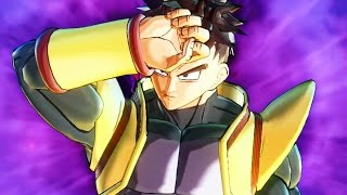 SWEATING AFTER THIS INSANE MISSION - Dragon Ball Xenoverse 2 Part 74 | Pungence