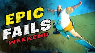 EPIC FAILS WEEKEND - Best Funny Videos Compilation 😝 Ultimate Funny Fails 2020 😜 TRY NOT TO LAUGH 😜