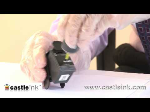 Refill Ink Cartridges - How to Refill Your Ink Cartridges