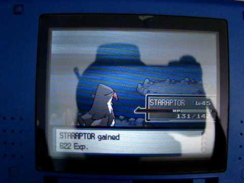 Pokemon Platinum-The Journey to Giratina (part 2/7): Team Galactic Grunts