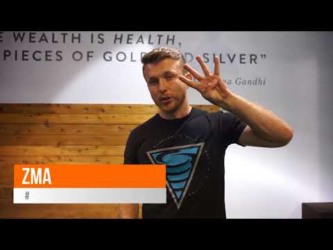 6 Supplements all Grapplers need