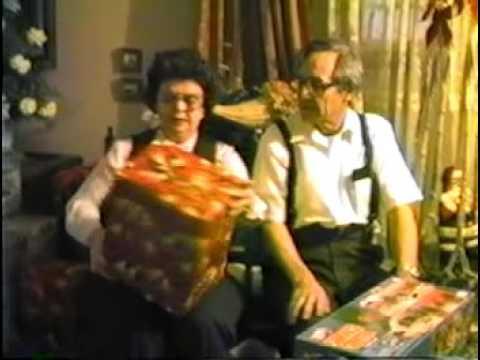 White Christmas 1984
