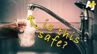 Why So Many Americans Are Drinking Toxic Water   AJ+