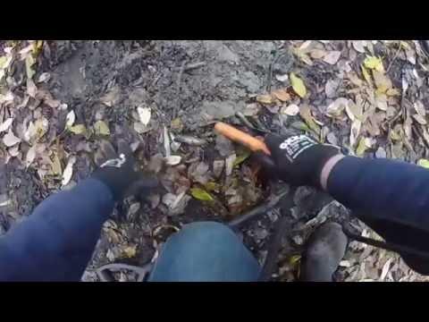The Dutch Metal Hunters  Makro racer 2 13-11-2016 (english subs)