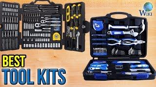 10 Best Tool Kits 2017