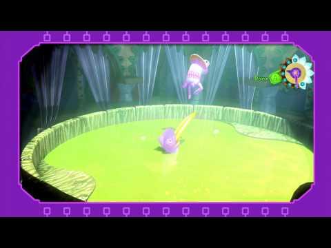 Viva Pinata: TIP - Lackatoad Romance Theme (1080p)