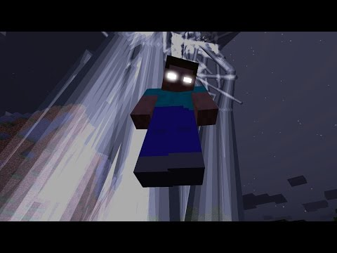 How to Spawn Herobrine in Minecraft Pocket Edition (Command Blocks)