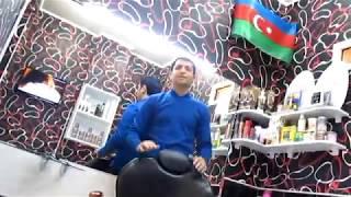 instagram/facebook/--stilist elnar        /mob 055-412-14-12       taninmishlarin sac duzumleri     professional cutting hair