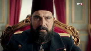 """Payitaht """"Abdülhamid"""" 51. bölüm - Abdülhamid'in Tebriz Valisine Mektubu"""