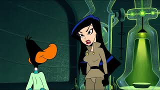 Duck Dodgers! The Spy Who Dumped Me