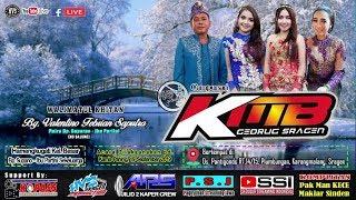 Download Live Streaming Campursari KMB (GEDRUG SRAGEN)    ARS AUDIO JILID 2    HVS SRAGEN CREW 1 MALAM Video