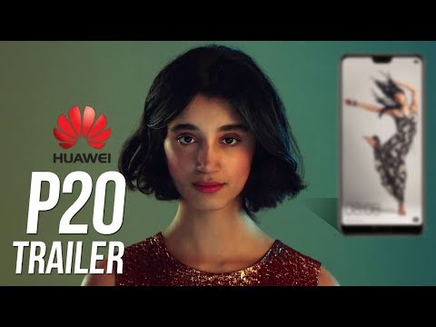 Huawei P20 Trailers   That Reveals A Big Camera Phone Is Coming!
