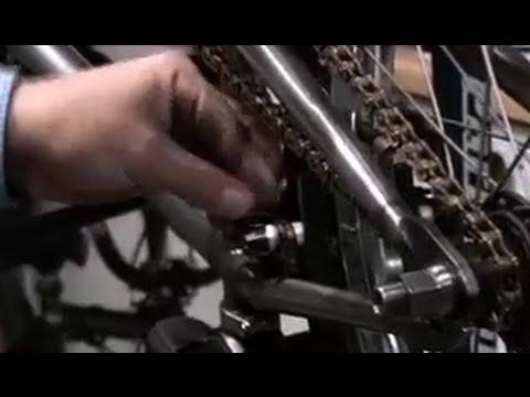 How To Install 990 Brakes on a BMX Bike - TransworldRIDEbmx