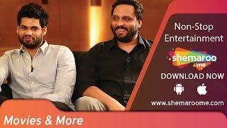 Karan Kapadia Interview with Siddharth Kannan | Movies & More | Latest Hindi Interview