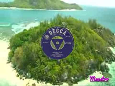 Christmas Island ::::: Dickie Valentine.