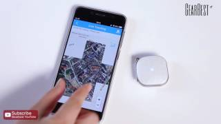Fast Learning How to Activate The Portable GPS Tracker WT03C