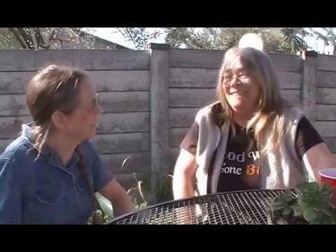 Dakota Eco Garden- Hope For The Homeless