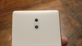 First Look of Nokia 3