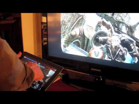Mirroring the iPad2 with iOS5 to Apple TV