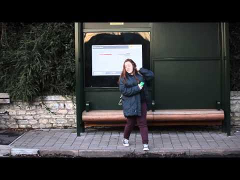Mentoring Plus Bus Bullying Film