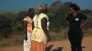 Madamboss: Mahwekwe naSabhuku Vharazipi