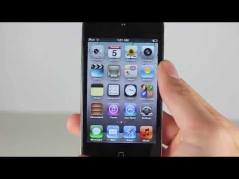 Install Siri On iOS 5.1.1 iPod Touch 4G,3G, iPhone 4,3Gs, iPad 1and2