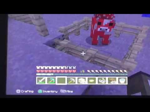 Quest to kill the ender dragon part 7