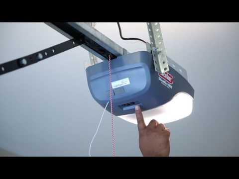 Utility HomeLink - Genie and Overhead Door Training