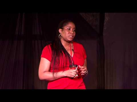 How successful women can replicate their success through mentoring: Uche OFODILE at TEDxLabone
