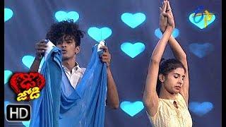 Sukumar and Greeshma Performance | Dhee Jodi | 29th  May 2019    | ETV Telugu