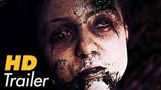 THE HIVE Trailer (2015) Horror Film