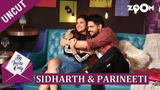 Sidharth Malhotra and Parineeti Chopra | By Invite Only | Episode 25 | Jabariya Jodi | Full Episode