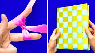 Download 12 EASY CRAFTS WITH RIBBONS Video