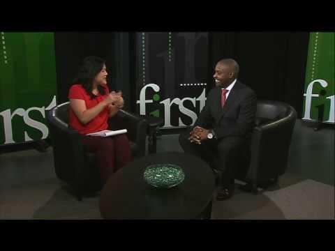 First Person: Delaware State Treasurer Chip Flowers