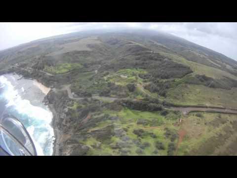 Maui/Molokai Helicopter Tour