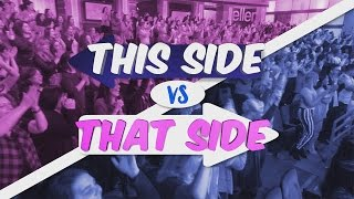This Side vs. That Side