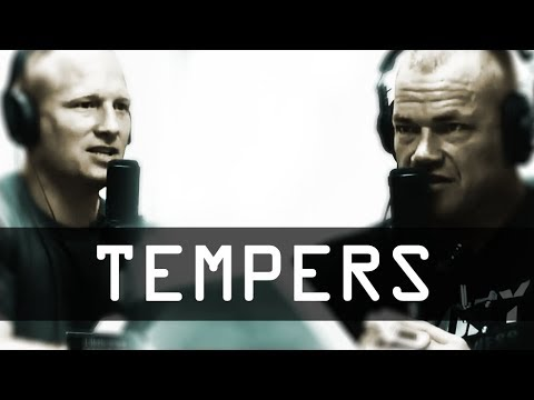 Dealing with Anger and Tempers - Jocko Willink and Leif Babin