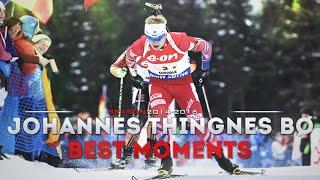 Johannes Thingnes Bø Best Moment