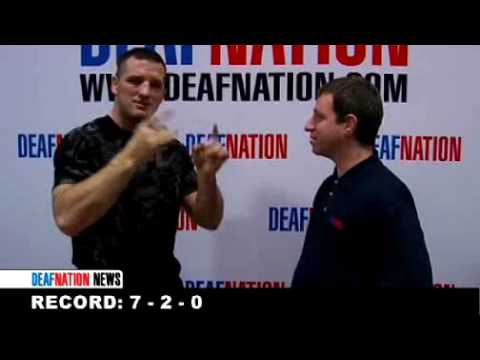 deafNation 2009
