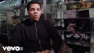 Kevin Gates - I Kissed A Big Girl During My Show (247HH Wild Tour Stories)