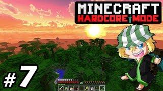 Minecraft Hardcore: Series 2 Ep.7 - Well Then...