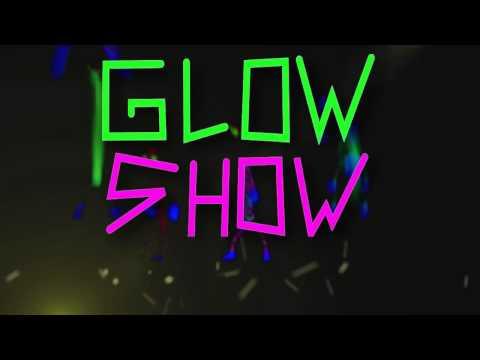 Glow Show Halloween