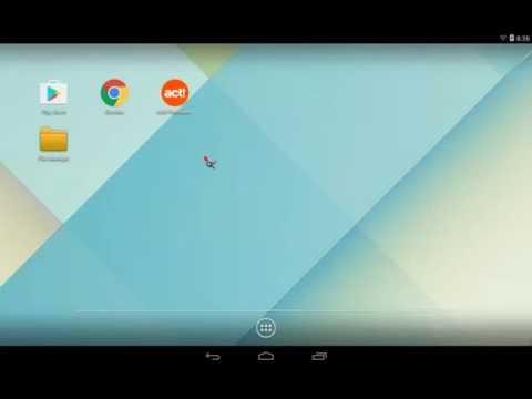 Tech Tip - Saving bookmark to homescreen Android