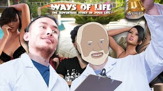 The Ways of Life Early Beta | In The Field [Feat. Ranton]