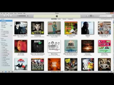 **Put iTunes Music On Android EASILY**