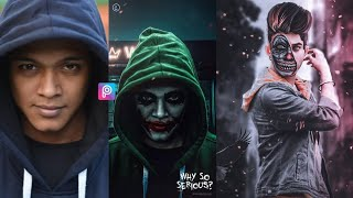 Picsart Joker Videos 9tube Tv
