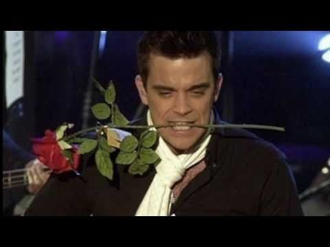 Robbie Williams-Heart and I