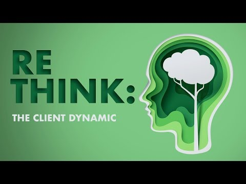🔴 Rethinking the Client Dynamic— Improve the process for a better experience