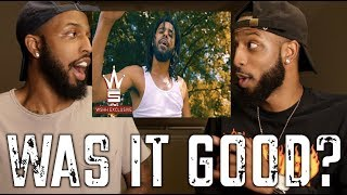 Download J COLE ″ALBUM OF THE YEAR″ FREESTYLE REACTION AND REVIEW #MALLORYBROS 4K Video