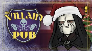 Villain Pub - 12 Days Of Christmas